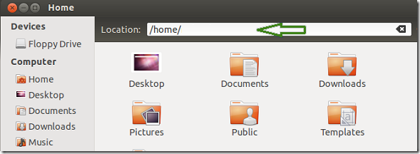 location_entry_ubuntu