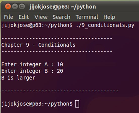 python-conditionals-9